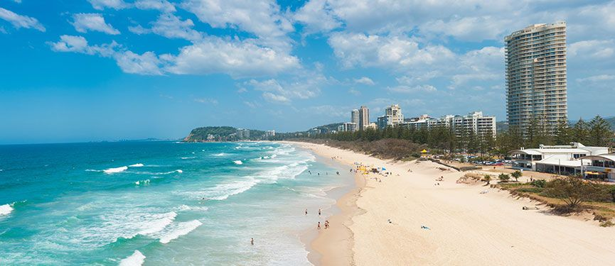 Welcome DreamTrip Gold Coast Australia Dec 4 7