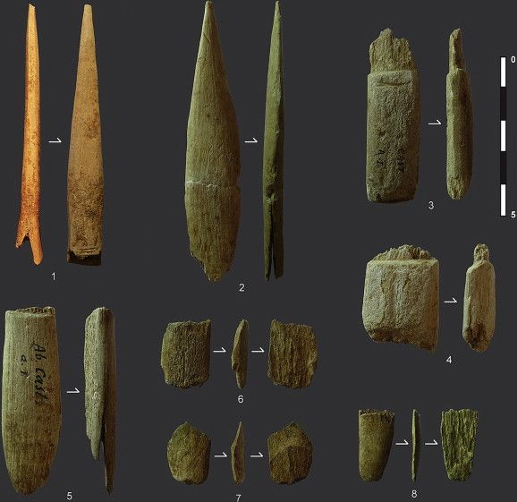 The Manufacture Of Aurignacian Split Based Points An Experimental Challenge By Elise Tartar And Randall White Hun Prehistory This Or That Questions Castanets
