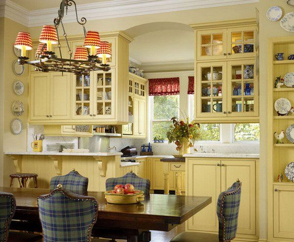 50 beautiful country kitchen design ideas for inspiration hative rh pinterest com