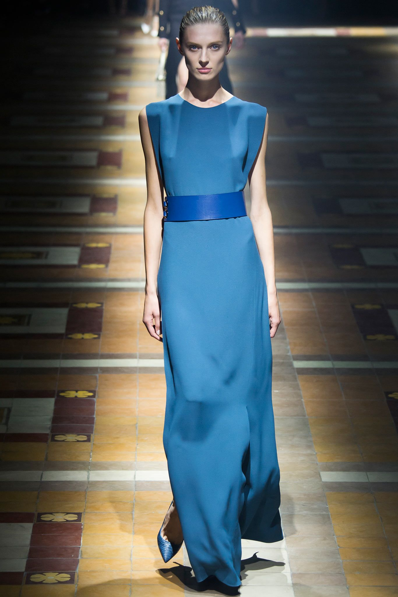 Lanvin Spring 2015 Ready-to-Wear - Collection - Gallery - Look - Style.com