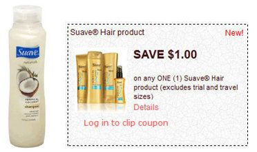 picture regarding Printable Suave Coupons titled Pin through Judy Wesley upon Hair Magnificence Artful shampoo, Absolutely free