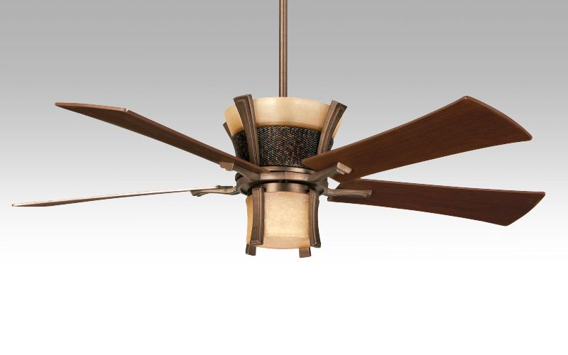 asian style ceiling fan
