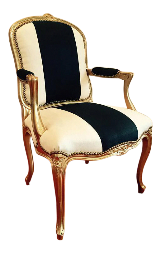 Bergere Dining Chairs And Tables For Rent 800 Gold Leaf French Chair On Chairish Com Bedroomchair