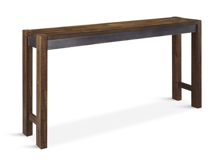 Torjin Xl Sofa Table Sofa Table Hom Furniture Table