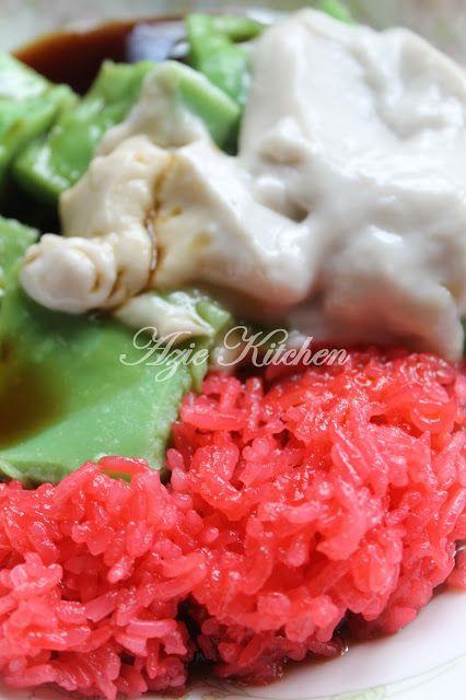 Azie Kitchen: Kuih Lompat Tikam Resepi Bonda | Recipes