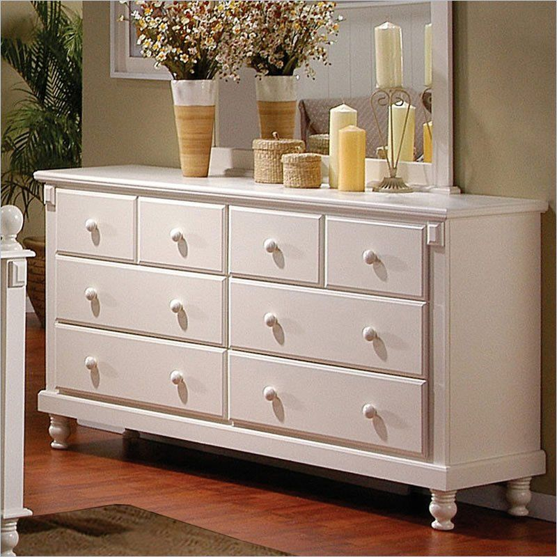 Cute White Dresser Cheaper Look Alike To My Twins Baby S Dream