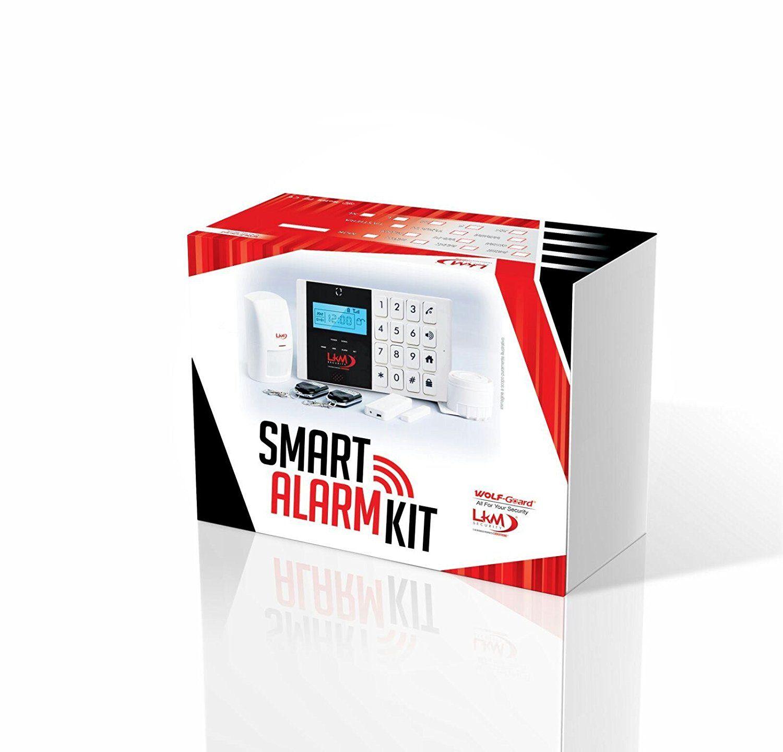 Antifurto senza fili casa fabulous contatto magnetico - Sensori per finestre senza fili ...