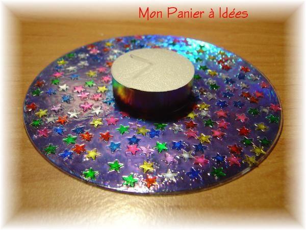 Bricolage Avec Cd comment utiliser les vieux cd | objet à base de cd | pinterest