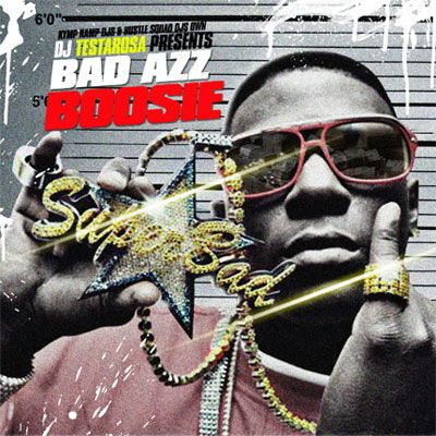 lil boosie 2008 mixtape