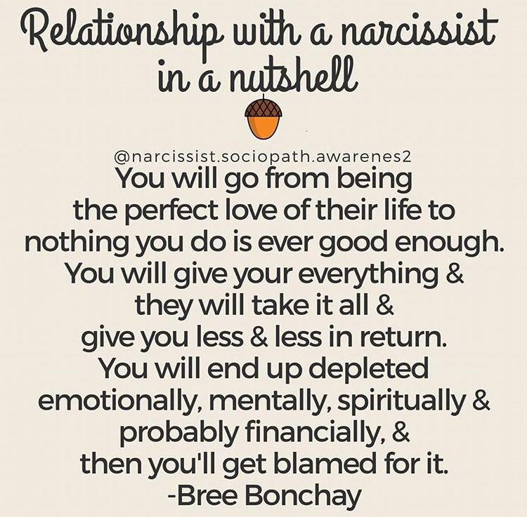Narcissistic spouse cheating
