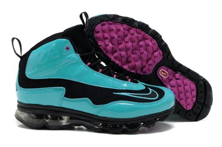 d6337ac841 ... wholesale nike air max jr south beach mens baseball shoe 442478 008  e9792 e1080