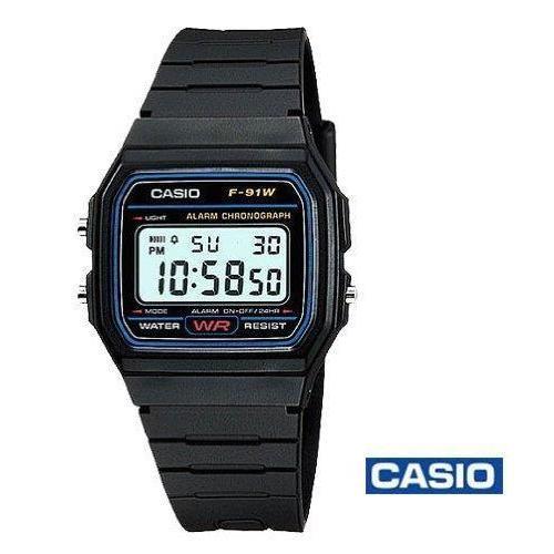 #Casio orologio polso unisex digitale resina  ad Euro 12.03 in #Casio #Moda orologi accessori