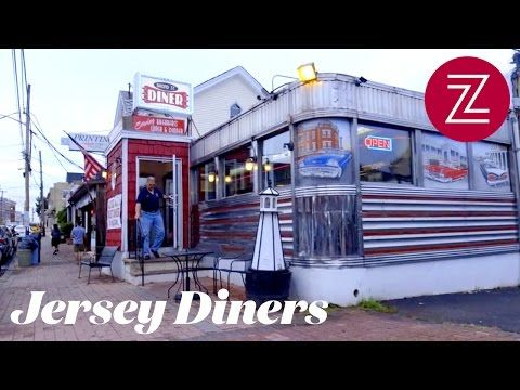New Jersey Is The Diner Capital Of The U S Nyc Dining Spotlight Episode 8 Youtube Cooking Classes Nyc Nyc Cooking Movies