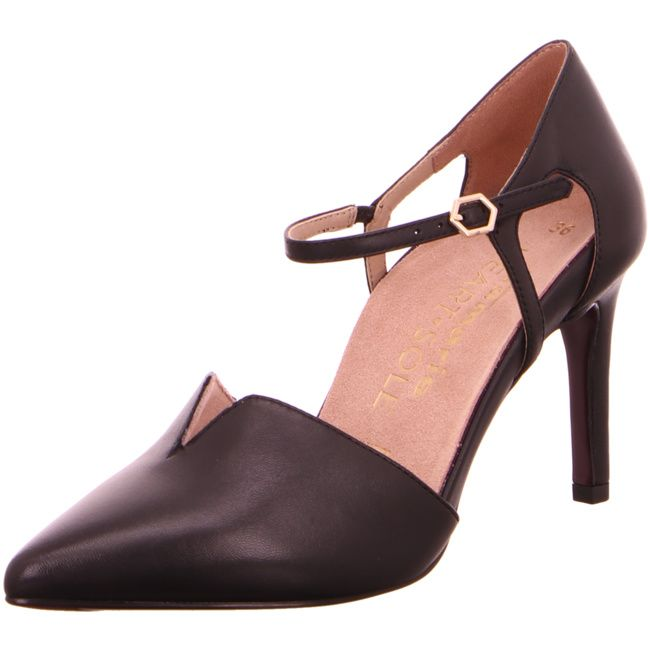 Tamaris Riemchenpumps In 2020 Riemchenpumps Pumps Schuhe