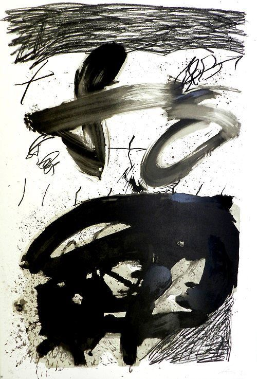 Antoni Tapies.#Repin By:Pinterest++ for iPad#