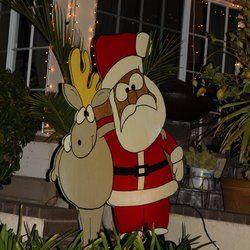 Christmas Card Lane, San Diego, CA