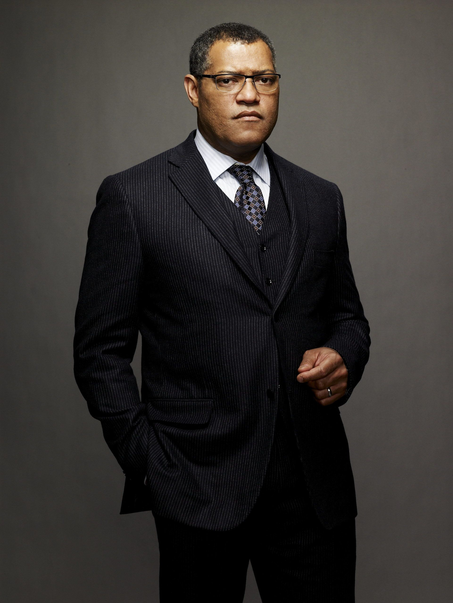 laurence fishburne says marvel