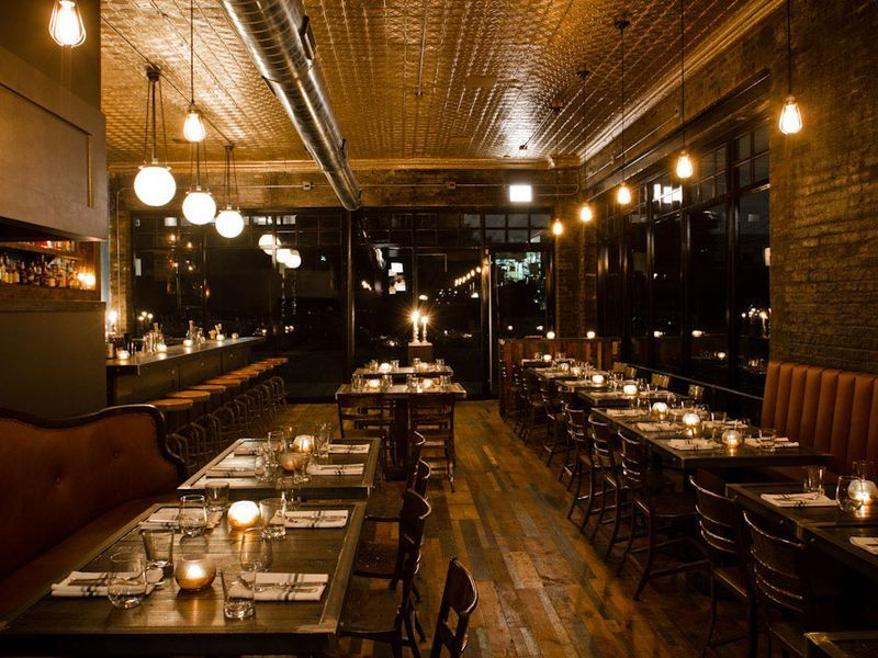The 38 Best Restaurants in Chicago Chicago restaurants