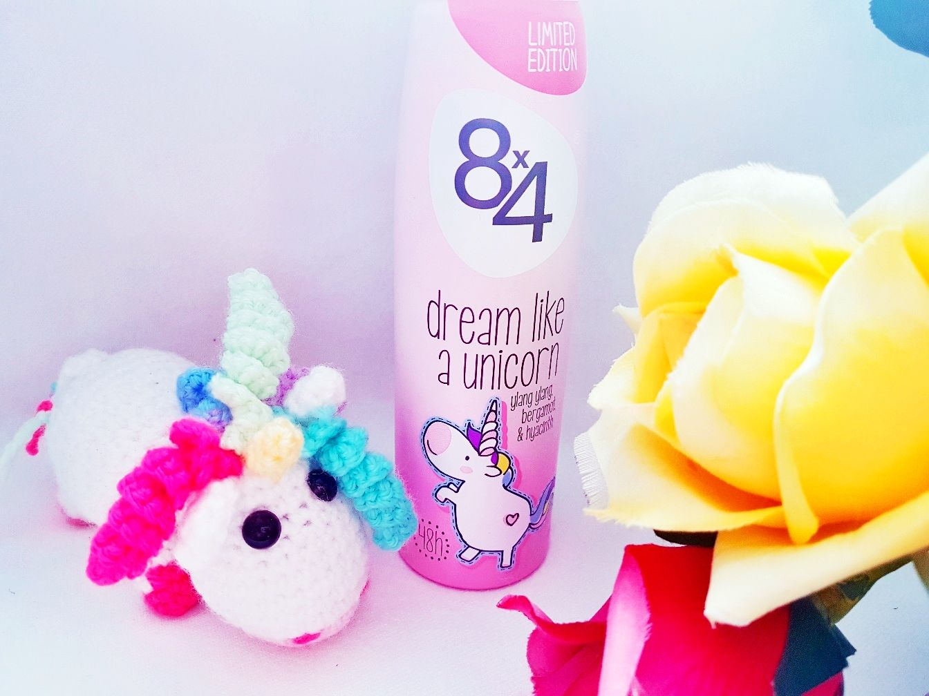8x4 Deo Dream like a unicorn