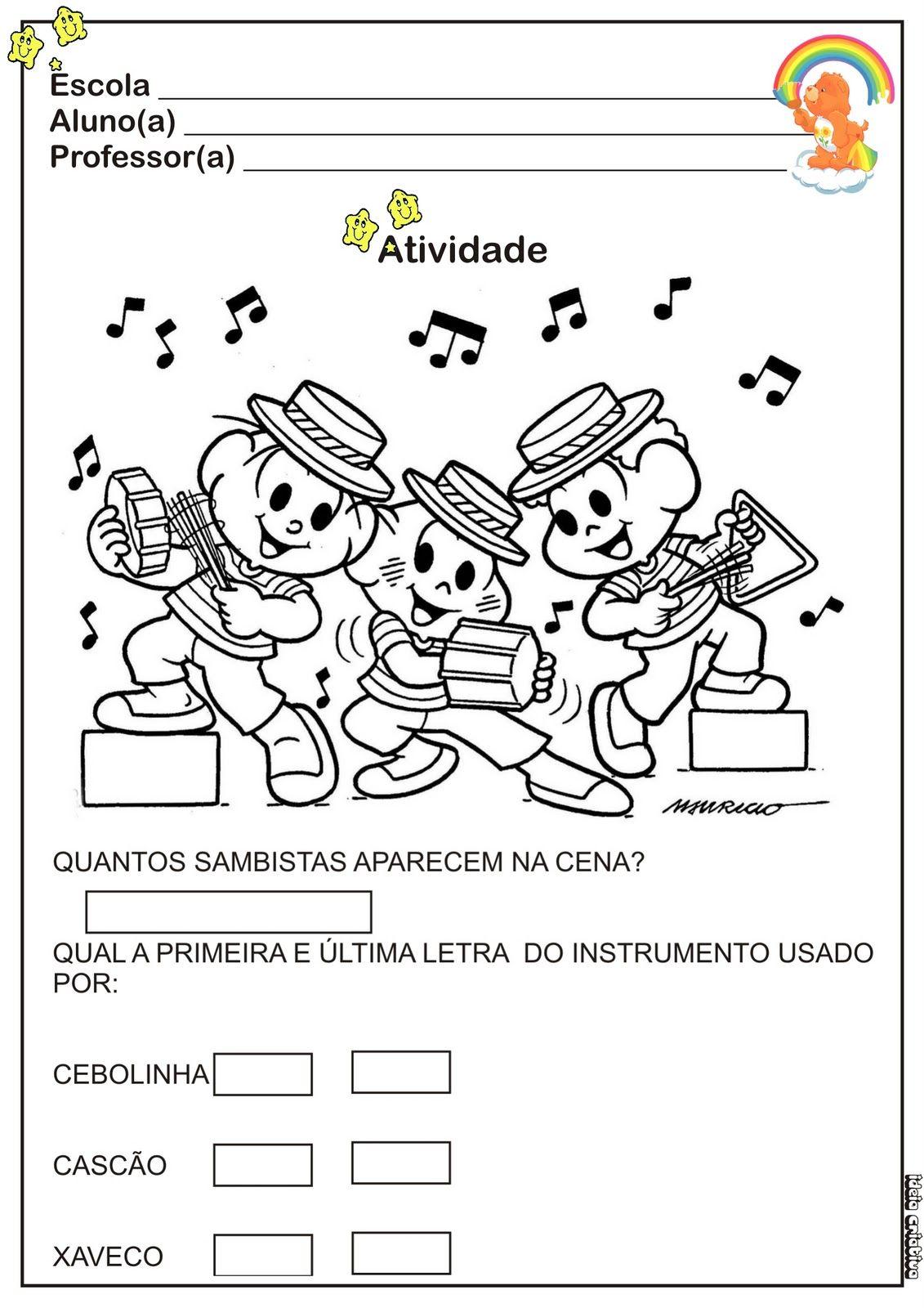Pin De Wania Nunes Em Segundo Período 2018 Education E Comics