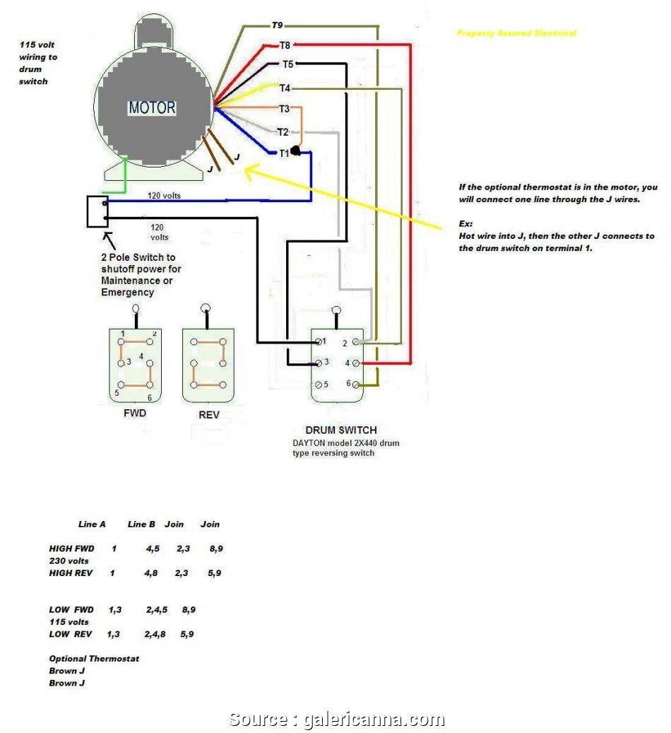 Wiring Diagram For 220 Volt Single Phase Motor,  http://bookingritzcarlton.info/wiring-diagram-for-220-volt-sing…   Electrical  diagram, Electric motor, Stepper motor Pinterest