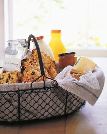 Teacher Appreciation – Breakfast Delivery for Teacher's Day