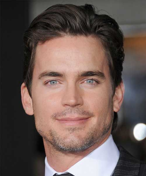Lovely Awesome Matt Bomeru0027s Classical Haircut Check More At  Http://mensfadehaircut.com/matt Bomers Classical Haircut/