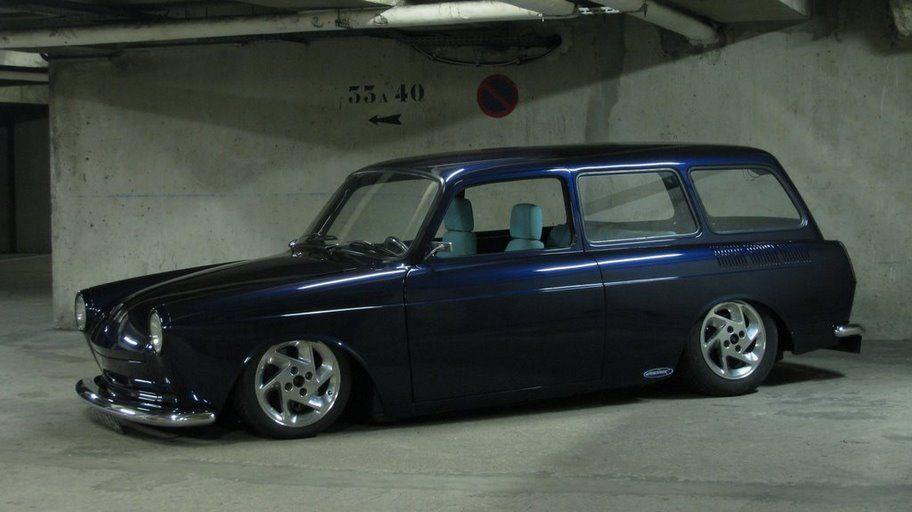 1964 Volkswagen Squareback Volkswagen Pinterest