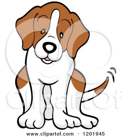 beagles cartoon google search crafts i like pinterest beagle rh pinterest com beagle clipart black and white beagle clipart black and white