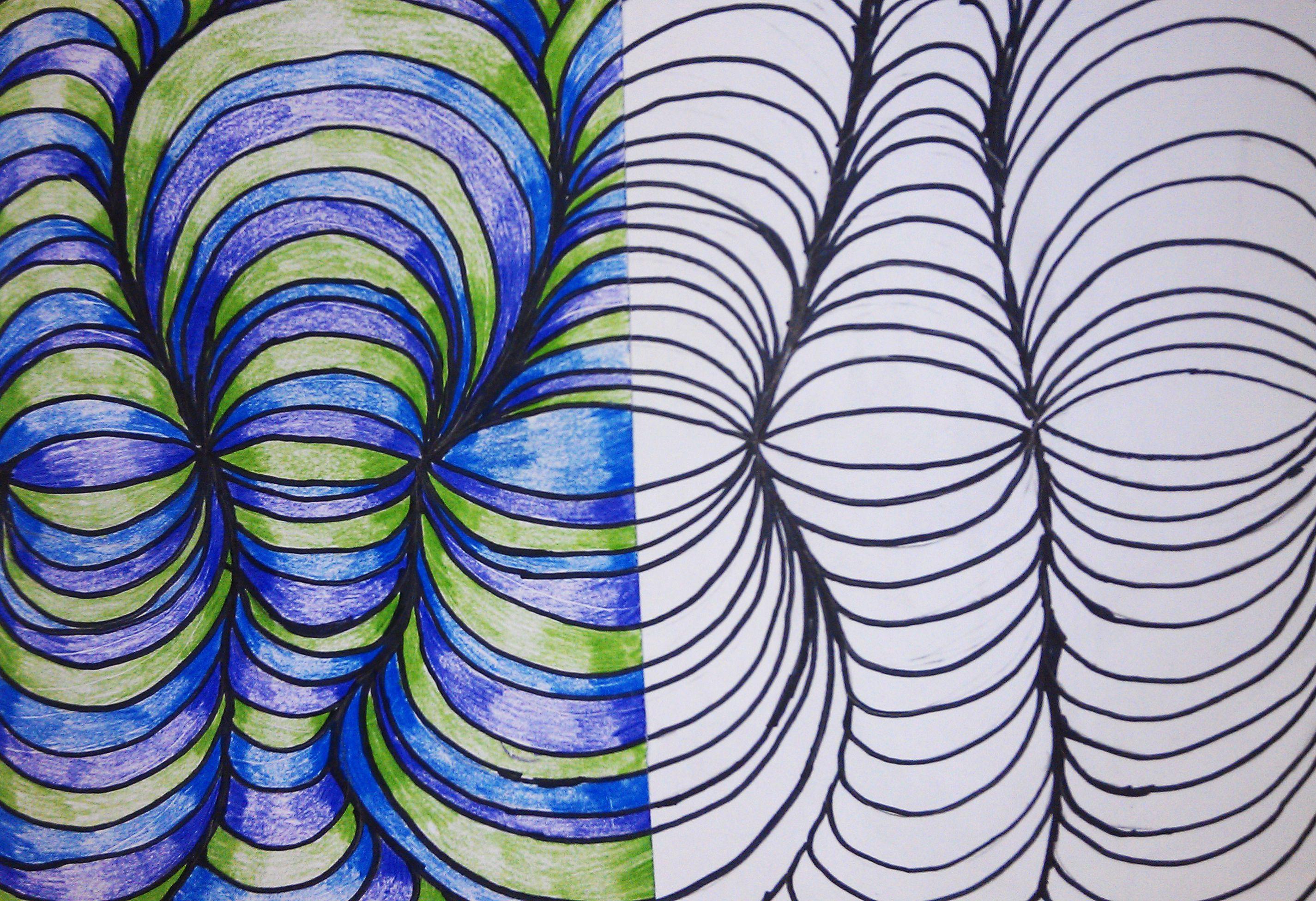 optical illusions school presentation # 42