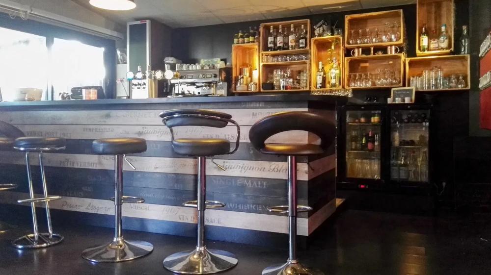 Agencement Bar Restaurant