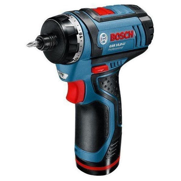 Bosch Gsr 10 8 Li Professional With 28 Discount Screwdriver 10 8 V 0 8 Kg Buy Now At 60 95 Http Www Comparepanda Co Uk Pro Bosch 10 Things Tool Shop