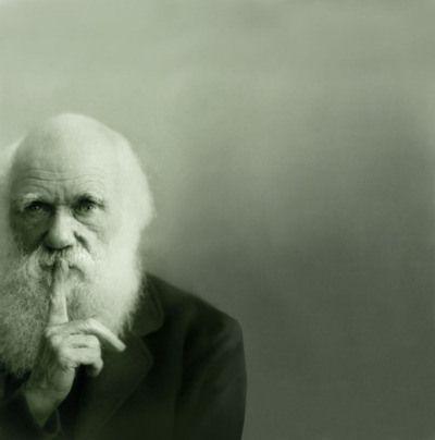 lapitiedangereuse:  Charles Darwin