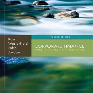51 free test bank for corporate finance core principles and 51 free test bank for corporate finance core principles and applications 4th edition by ross multiple fandeluxe Choice Image