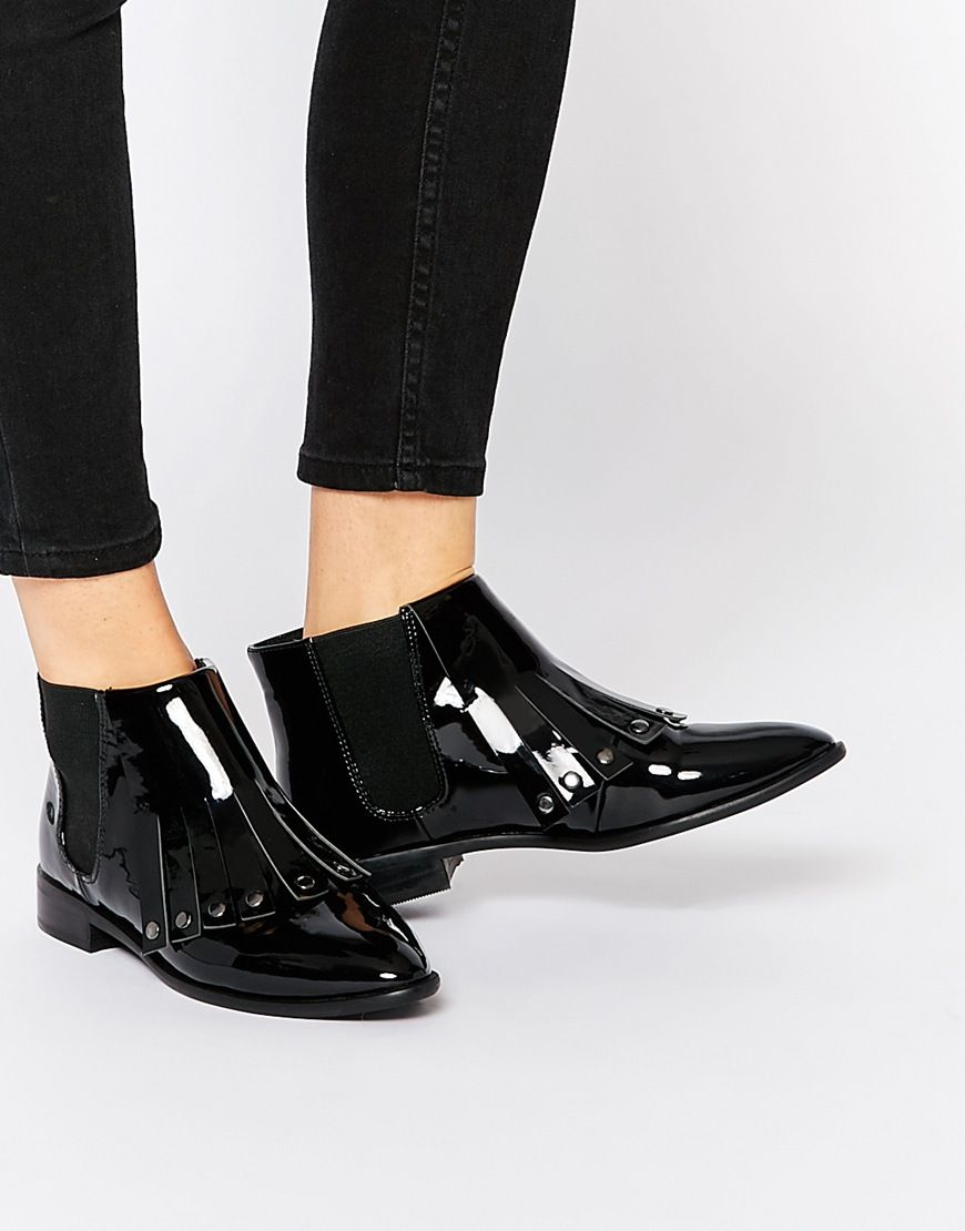 Buy Women Shoes / Asos Antic Ankle Boots