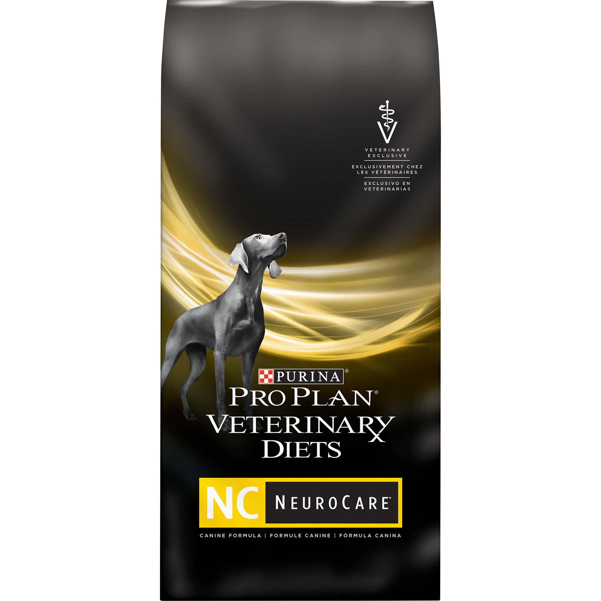 Purina Pro Plan Veterinary Diets Nc Neurocare Canine Formula Dry Dog Food 11 Lb Bag You Can Get Additional In 2020 Dry Dog Food Dog Food Recipes Purina Pro Plan