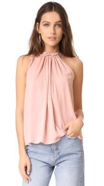 2add57b57439c AMANDA UPRICHARD Emlyn Top.  amandauprichard  cloth  dress  top  shirt