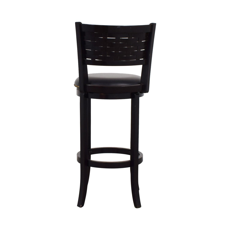 40 Aussergewohnliche Barhocker Schwarz Bild Ideen Stuhle Stuhle