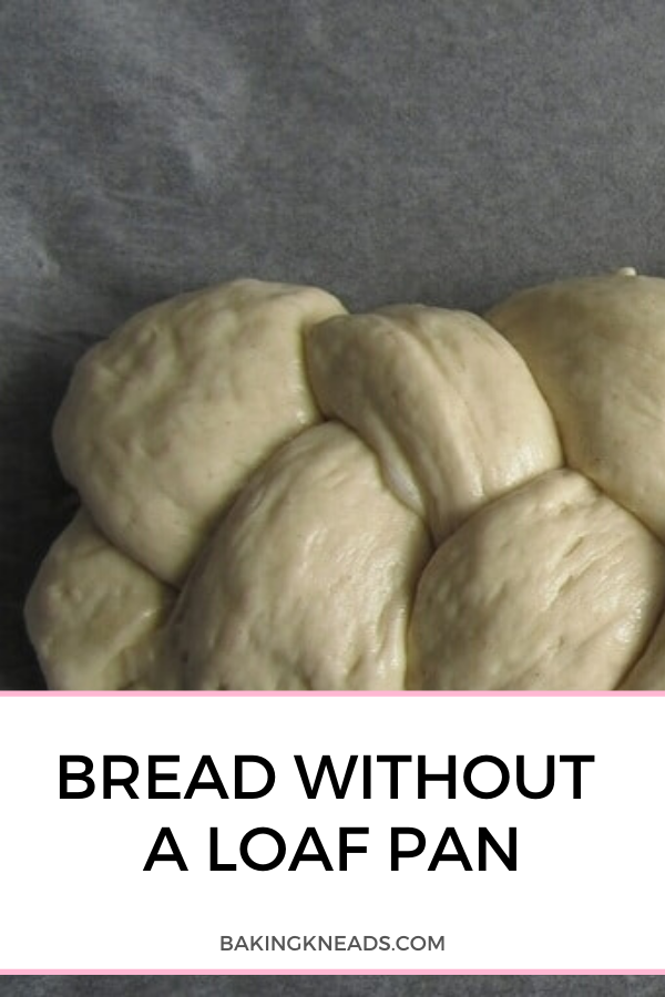 Baking Bread Without A Loaf Pan It S Easier Than You Think In