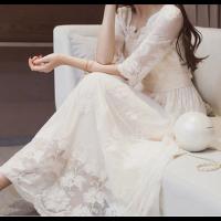 فساتين دانتيل فخمة 2019 Dresses Flower Girl Dresses Girls Dresses