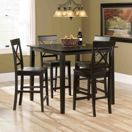 Home Dining Room Table Counter Height Dining Sets Counter