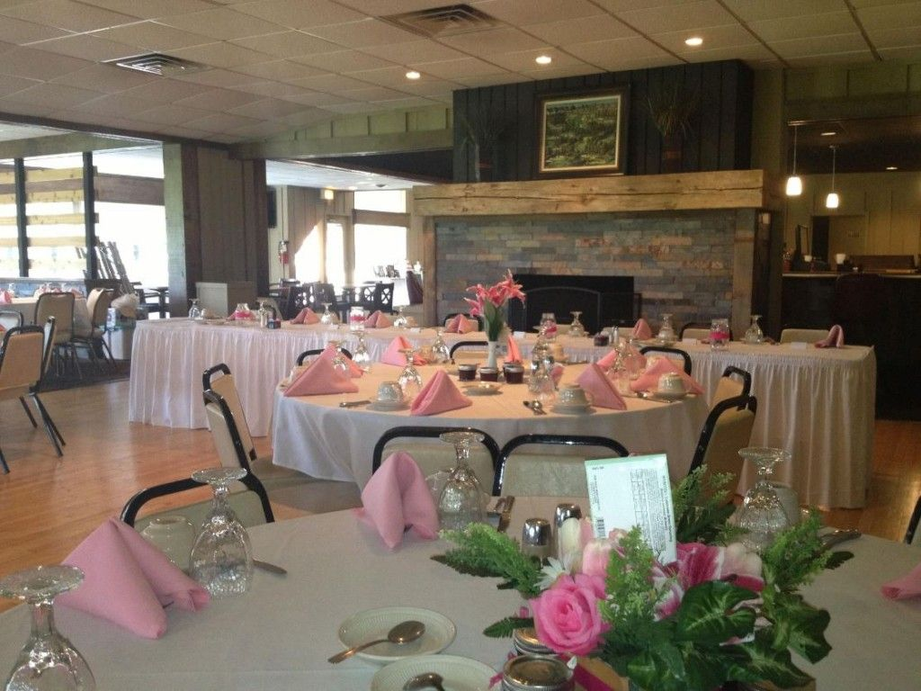 Watertown Country Club Reception Sites 101 Budget Friendly Venues