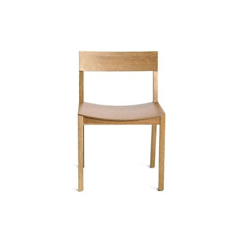 wooden chair front view. Hawk Dining Chair Front View Wooden