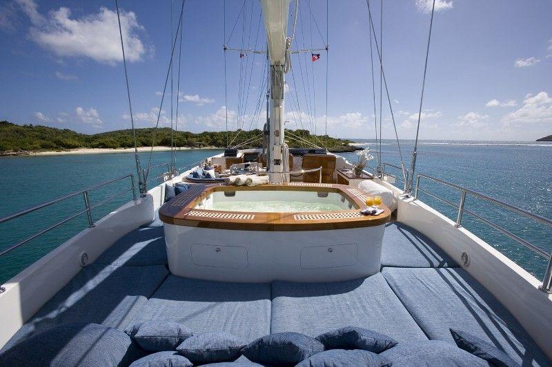 Luxury ANTARA - Sailing Yacht Check more at https://eastmedyachting.co.uk/yachts/antara-sailing-yacht/