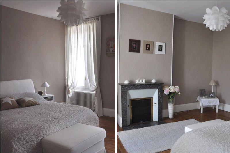 Comment décorer une chambre romantique ?  Sweet, Deco and