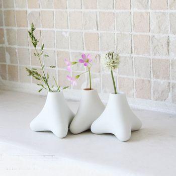 TETRA Flower Vase