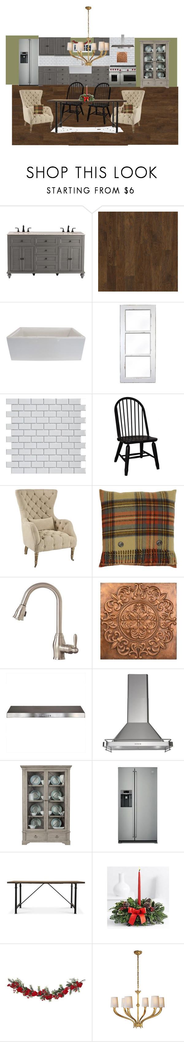 """Untitled #613"" by hayley-tennis ❤ liked on Polyvore featuring interior, interiors, interior design, home, home decor, interior decorating, Home Decorators Collection, Somette, Belle Maison and Merola"