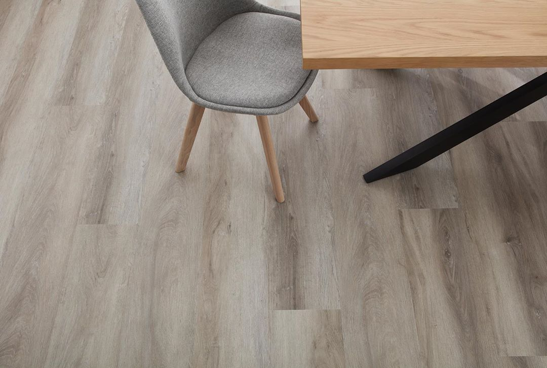 Need flooring that looks beautiful but is able to