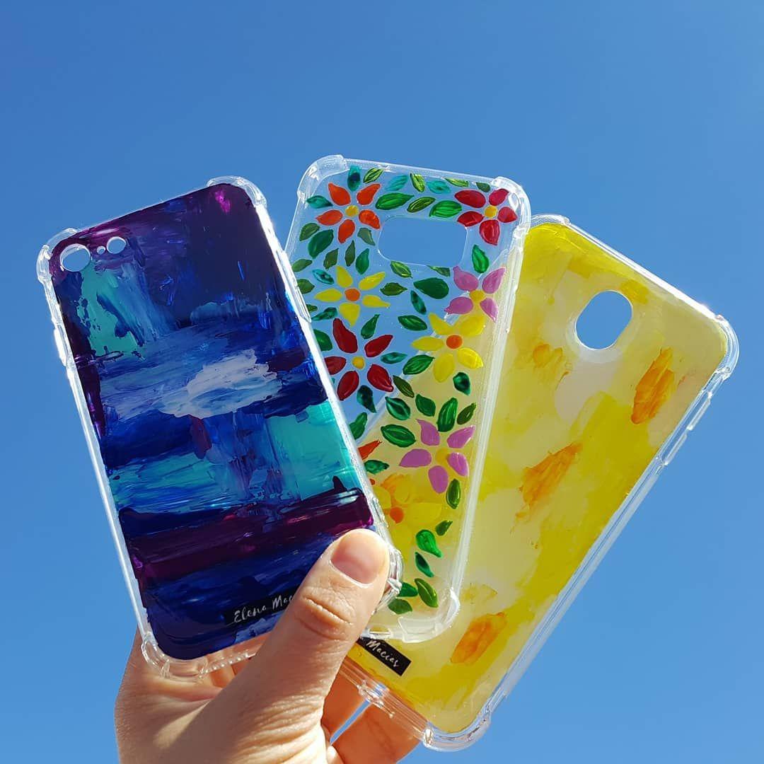 Nuestras favoritas del día ¿cuál es la tuya?. Fundas para celular ...