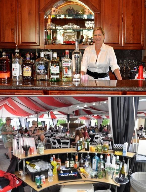 Choose This Company If You Want To Find Bartenders With The Experience And  Personality Needed To Man The Liquor Bar At Your Event.